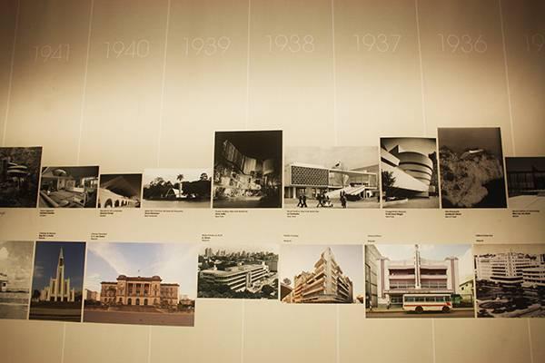 La partecipazione del Mozambico alla XIV Biennale di Architettura di Venezia