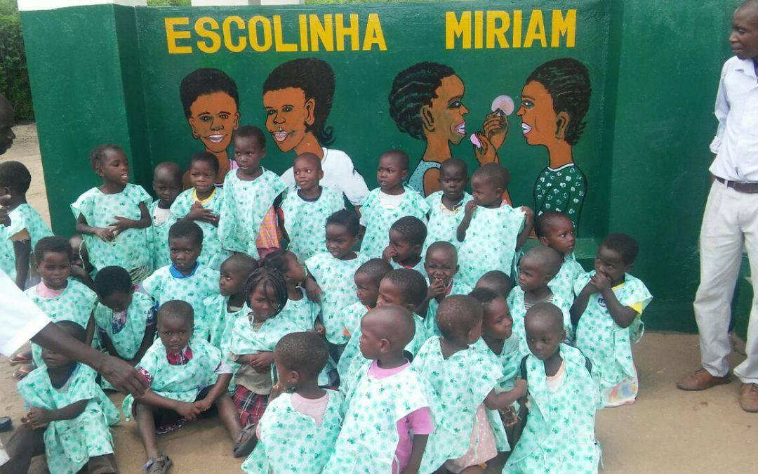 L'Escolinha Miriam