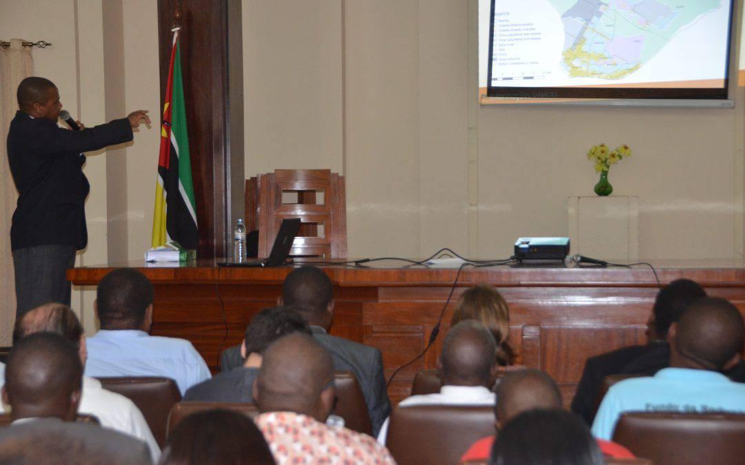 Piano di Gestione Integrata dei rifiuti solidi urbani: un seminario di successo a Beira
