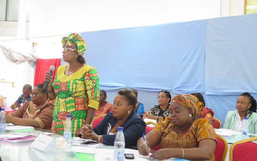 Essere una donna in Mozambico – il video