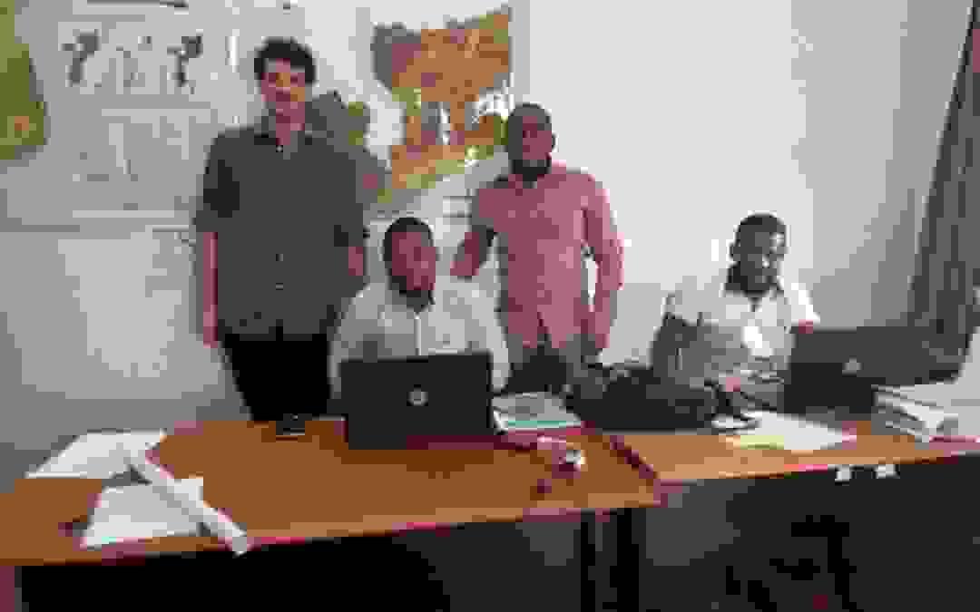 Pianificazione urbanistica a Caia – riprende il lavoro sul campo