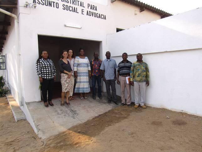 Genere, energie rinnovabili, agricoltura e area tecnico-ambientale: concluse le missioni di ottobre