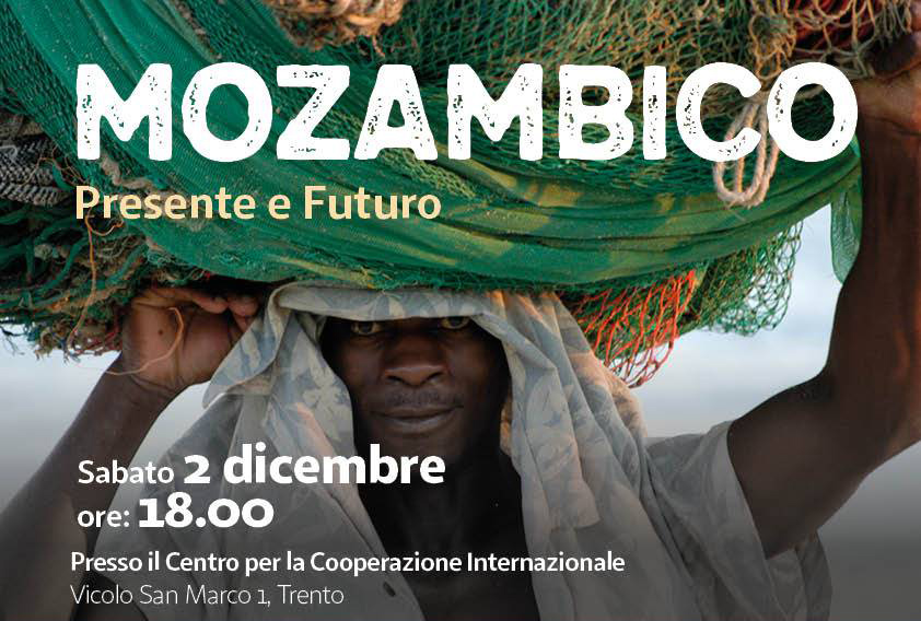 Mozambico: presente e futuro