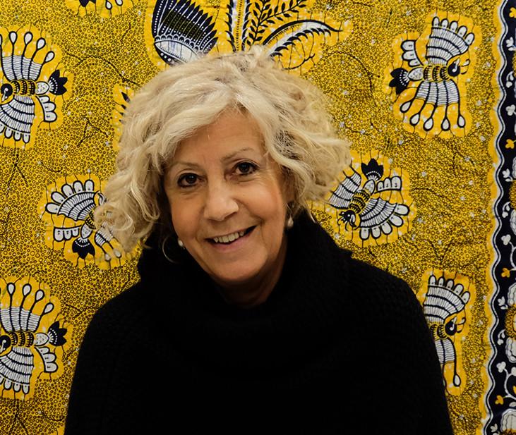 Maria Maines