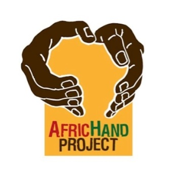 AfricHand project, una mano per l'Africa