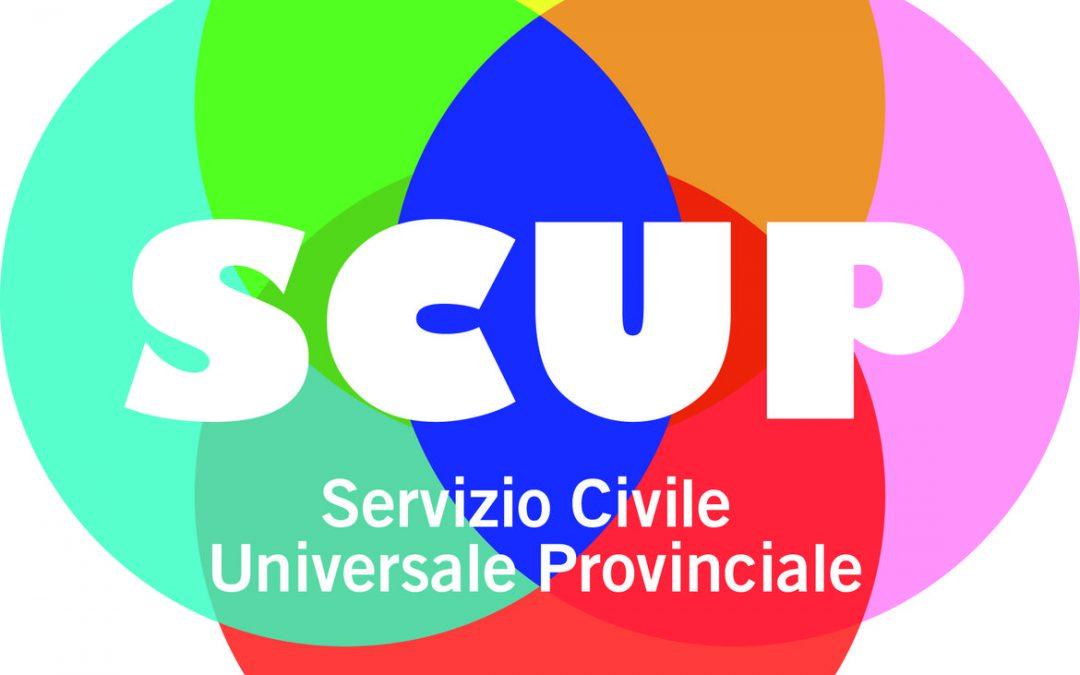 Servizio Civile Provinciale: un anno con il CAM a Trento