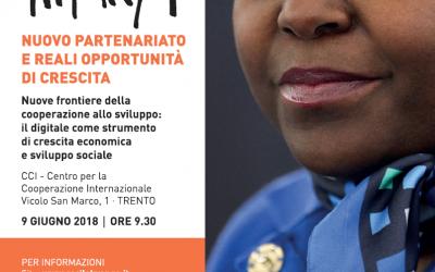 Europa Africa – nuovo partenariato e reali opportunità di crescita