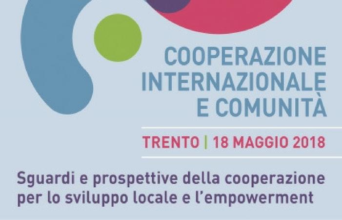Cooperazione internazionale e comunità