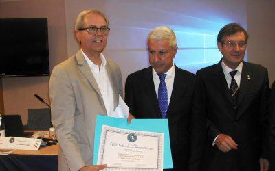 Assegnato al CAM il Premio Bontà U.N.C.I. 2018