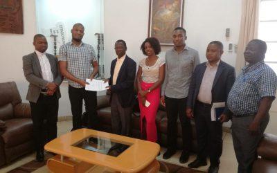Nampula Viva! CAM e MLAL insieme nel settore ambientale