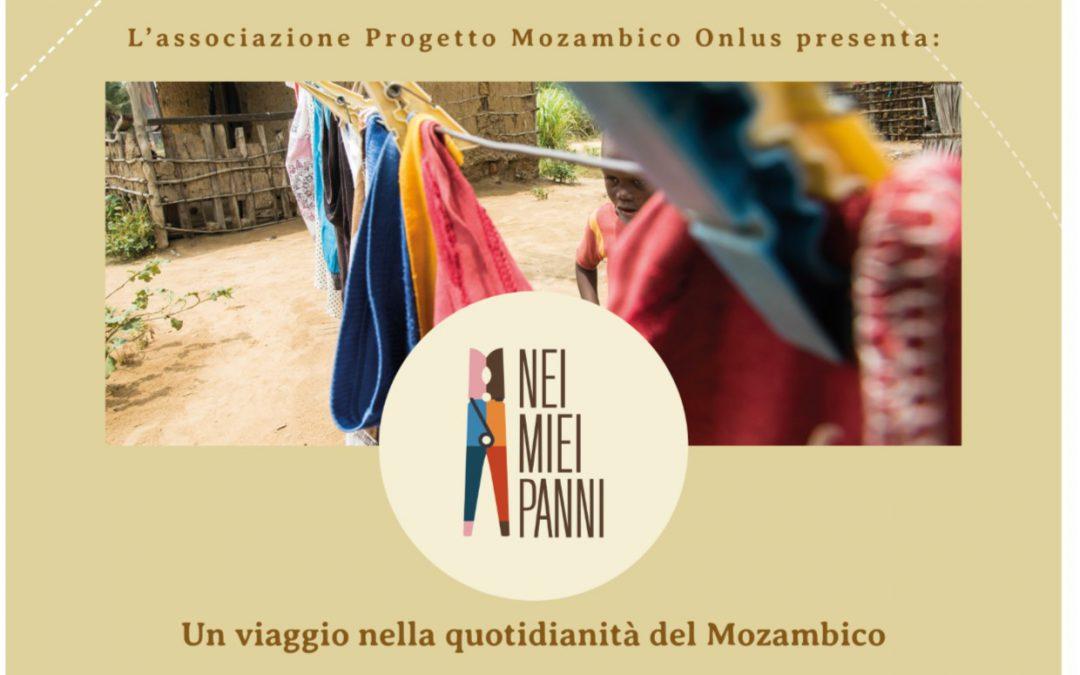 Un viaggio nella quotidianità del Mozambico