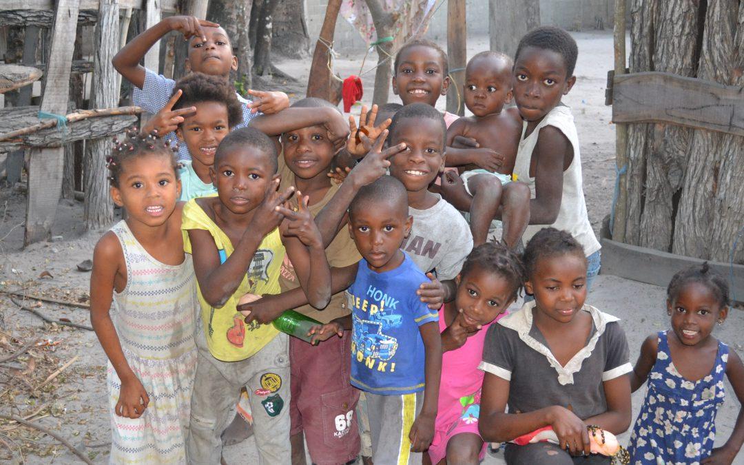 Da San Michele al Mozambico: una visita per conoscere e condividere