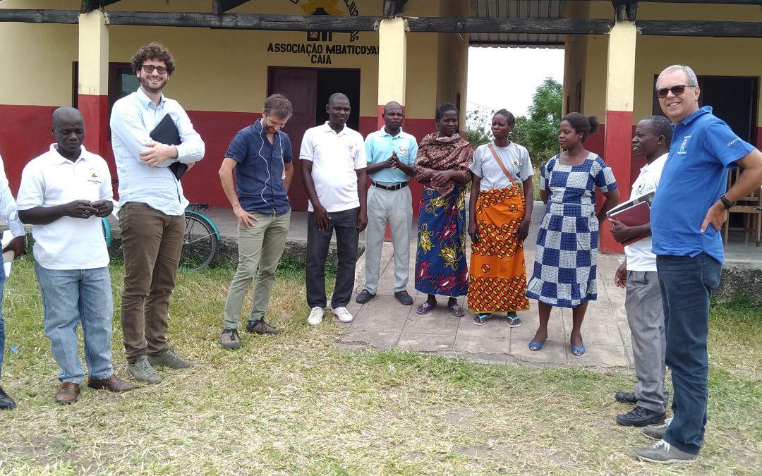 Dal Trentino al Mozambico – la missione di monitoraggio di ottobre