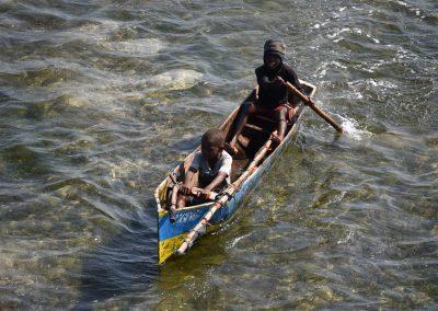 figli di pescatori