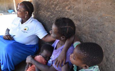 Maria e i suoi figli