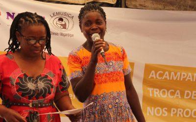 Donne, Pace e Sicurezza a Gorongosa