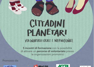 Cittadini Planetari 2019