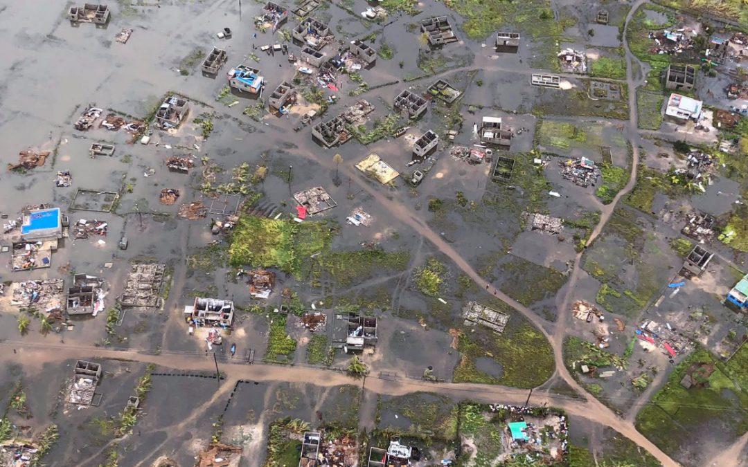 Dossier Ciclone Idai – il dramma a Beira e la ricostruzione
