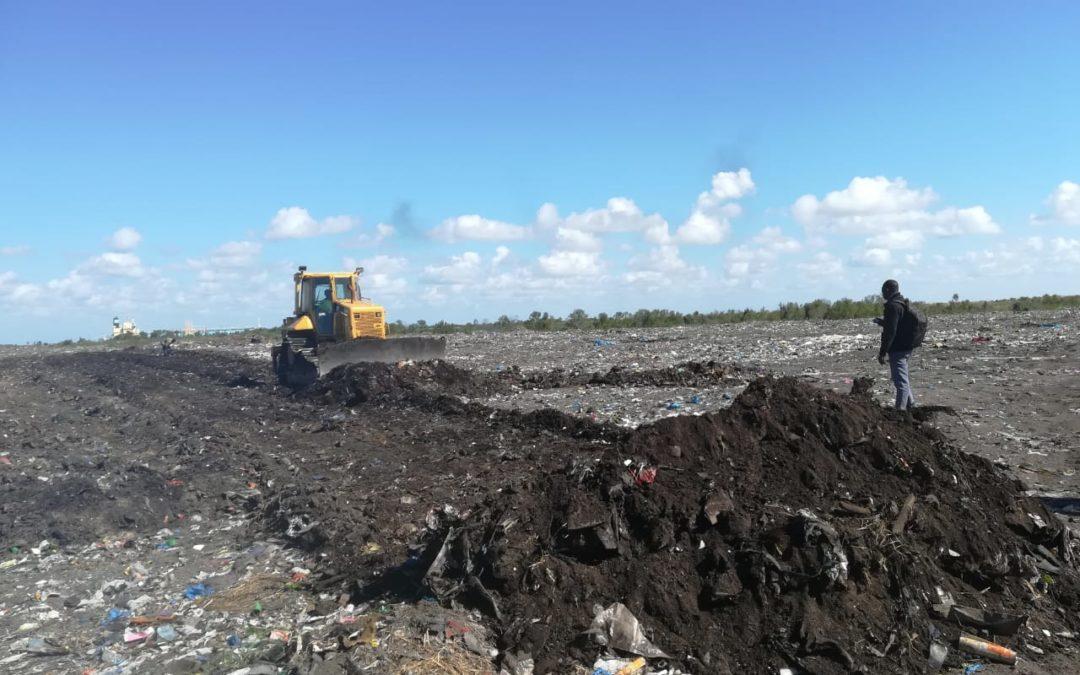 Gestione dei Rifiuti Urbani a Beira: cosa è stato fatto e cosa manca