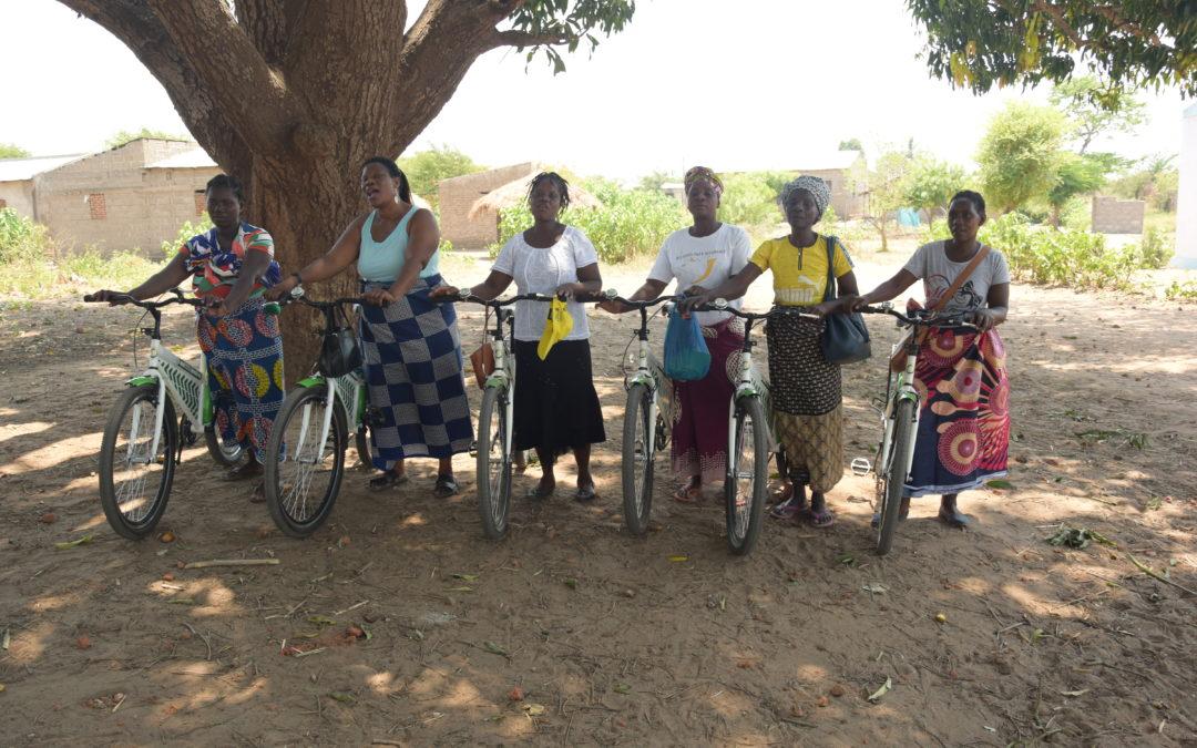Donne per la salute ed i diritti