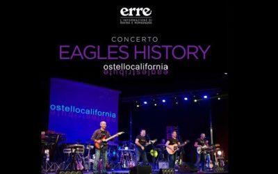 Trent'Anni Del Giornale ERRE & Concerto Ostello California