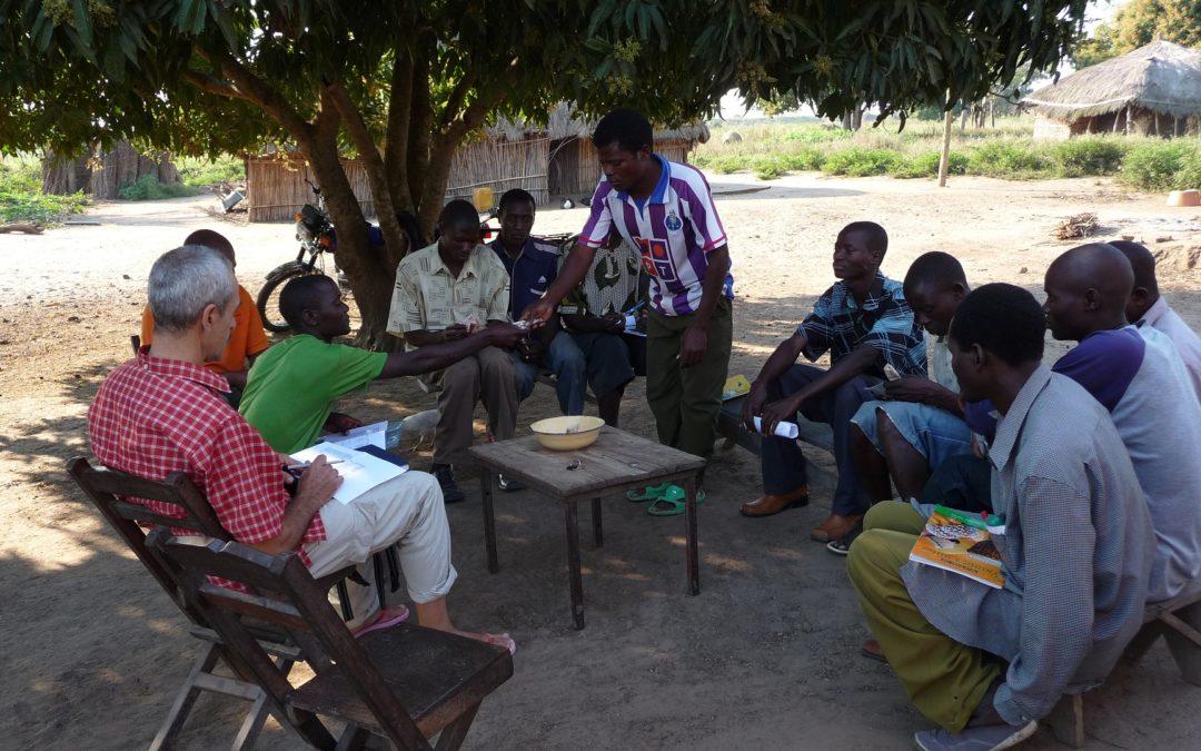 Microfinanza, diritti economici e cambiamento sociale