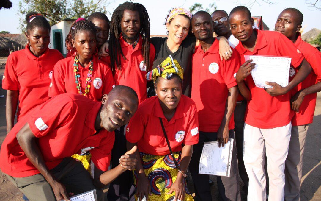 Attivati con il Consorzio Associazioni con il Mozambico: DIVENTA SOCIO!