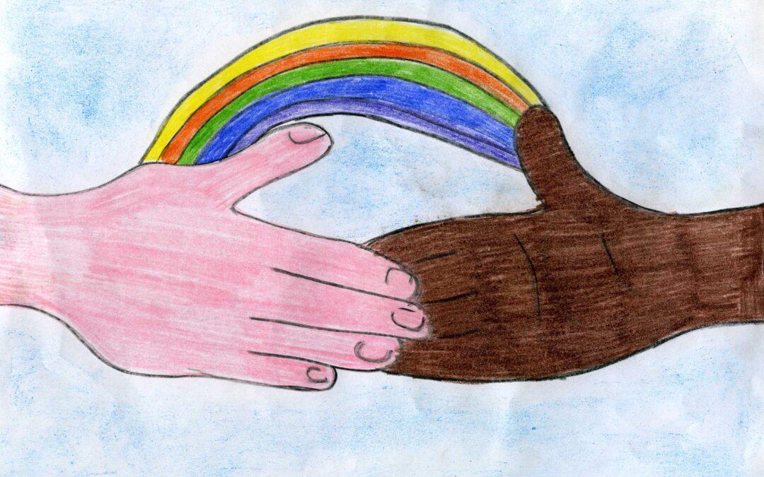 Educare per cooperare: una amicizia tra Lecce, Caia e Trento