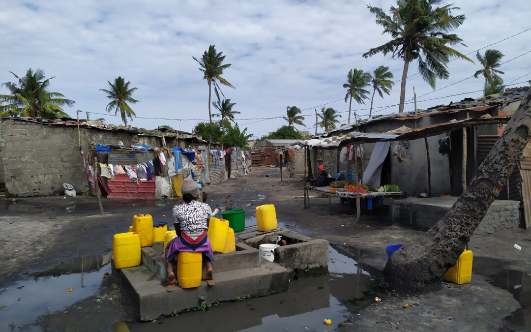 CAM e UNDP: insieme per la resilienza delle comunità
