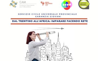 Servizio Civile_ Garanzia Giovani 2020: aperte le candidature!