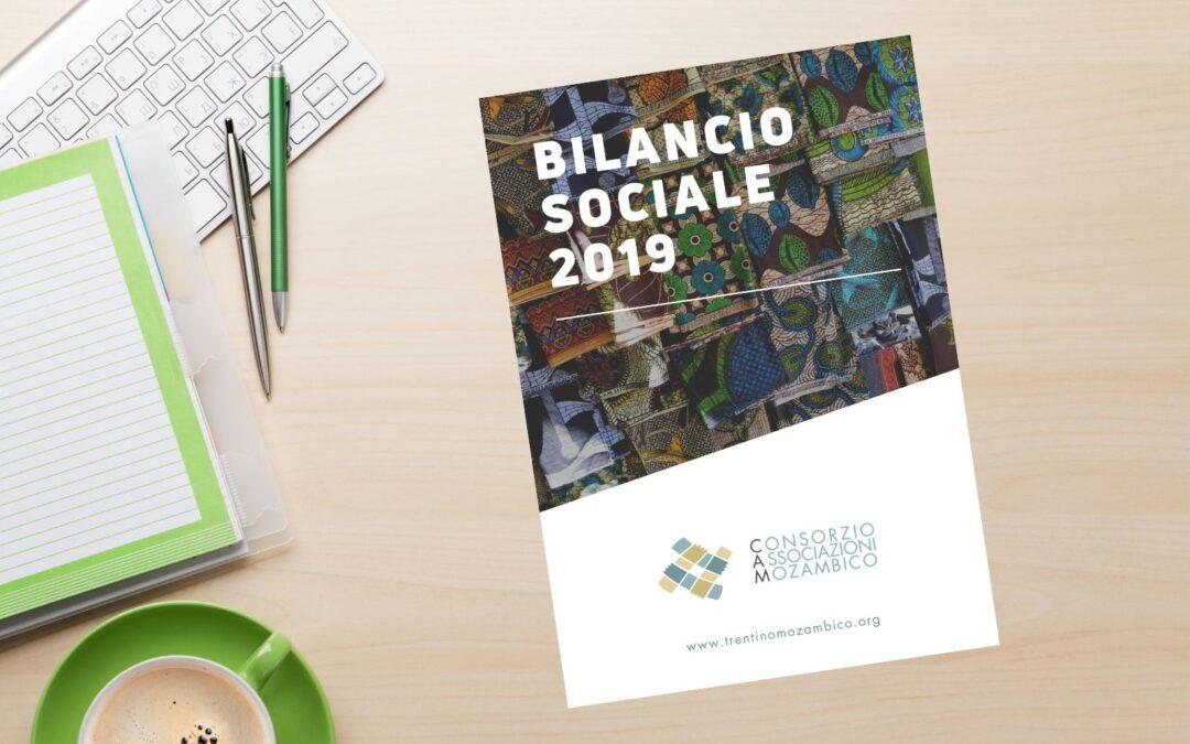 Bilancio Sociale 2019 CAM