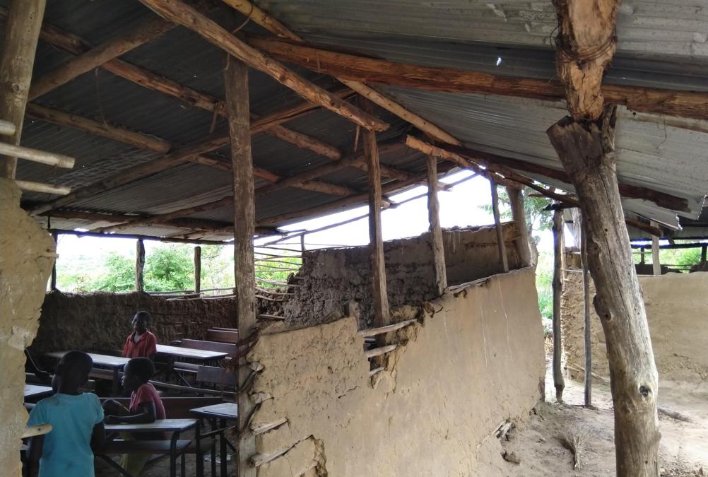 Dall'educazione alla resilienza – un nuovo progetto del CAM con UNICEF e UN-Habitat