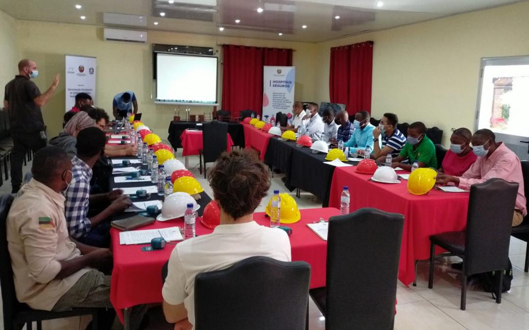 Nhaconjo Resiliente – un workshop per imparare il metodo