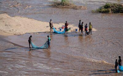 """Il Mozambico nella morsa della """"maledizione delle risorse"""""""